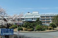 九州大学病院別府病院の写真