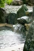 露天風呂のイメージ写真